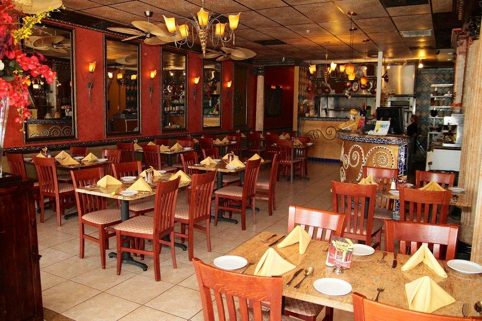Italian Kitchen Grill Cafe